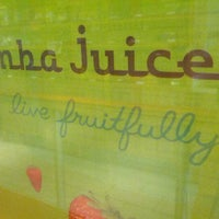 Photo taken at Jamba Juice Westlake Shopping Center by Simon F. on 7/16/2012