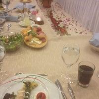 Photo taken at Akdeniz Restaurant@alaiye by Hilal Uysal on 9/3/2012