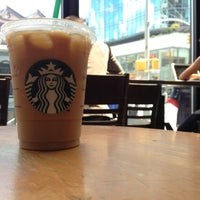 Photo taken at Starbucks by Pedro on 7/16/2012