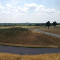 Photo taken at Washington County Golf Course by Chip C. on 7/16/2012