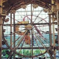 Photo taken at Palisades Center Mall by Rob T. on 7/7/2012