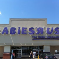 "Photo taken at Babies ""R"" Us by PF D. on 8/11/2012"