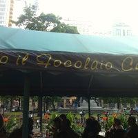 Photo taken at Il Focolaio by Haythem G. on 7/7/2012