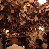 Снимок сделан в For Sale Pub пользователем Christian H. 8/22/2012