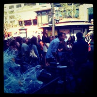 Photo taken at ExtraTV at The Grove by Jinu P. on 3/3/2012