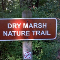 Photo taken at Dry Marsh Nature Trail by Timothy H. on 7/2/2012