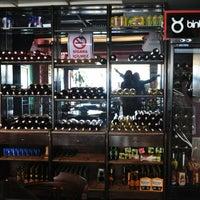 Foto tirada no(a) Cimino Bistro & Café por Fulden T. em 4/1/2012