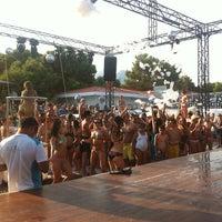 8/18/2012 tarihinde Yulia S.ziyaretçi tarafından Alara Show Center'de çekilen fotoğraf