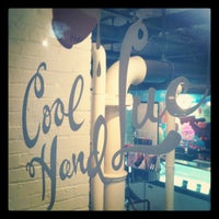 Photo taken at Cool Hand Luc by Michael M. on 6/16/2012