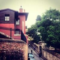 6/27/2012 tarihinde sacid ş.ziyaretçi tarafından Istanbul Tasarim Merkezi'de çekilen fotoğraf
