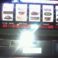 Photo taken at Argosy Casino Alton by Anthony M. on 4/14/2012