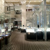 Photo taken at Tiffany & Co. by Christian C. on 6/30/2012