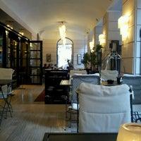 Foto scattata a Grand Hotel Via Veneto da Abdullah J. il 7/10/2012