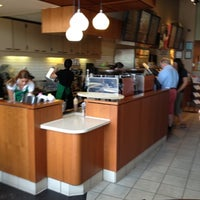 Photo taken at Starbucks by Chuck C. on 7/24/2012