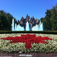 Photo taken at Canada's Wonderland by Marc S. on 6/13/2012