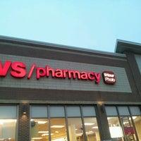 Photo taken at CVS/pharmacy by TerrAnce P. on 4/30/2012