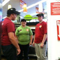 Photo taken at SHEETZ by Brittany N. on 7/26/2012