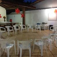 Photo taken at Célula Manancial de Águas Vivas by Elizane M. on 8/15/2012