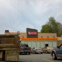 Photo taken at Dunkin Donuts by Adam S. on 6/23/2012