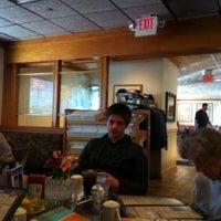 Photo taken at Joseph's Family Restaurant by jason m. on 5/10/2012