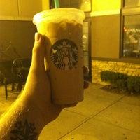 Photo taken at Starbucks by Stephen F. on 5/31/2012