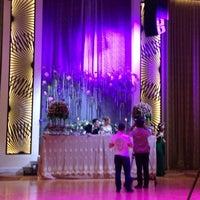 Снимок сделан в JW Marriott Absheron Baku пользователем Ilkin H. 5/5/2012