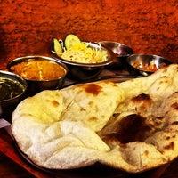 8/14/2012にyasui r.がインド料理ラムで撮った写真