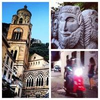 Foto scattata a Amalfi da Aaron R. il 9/9/2012