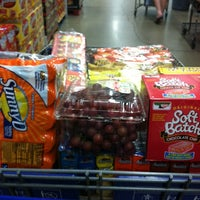Photo taken at Sam's Club by Tabby S. on 6/24/2012