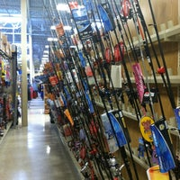 Photo taken at Academy Sports + Outdoors by Desara C. on 6/18/2012