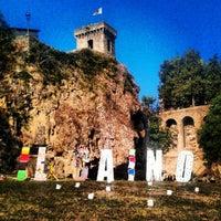 Foto scattata a Caino Fest da Andrea M. il 8/25/2012