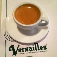 Photo taken at Versailles Restaurant by Dwaine S. on 3/31/2012
