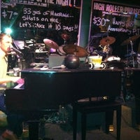 Photo taken at Howl at the Moon by Valerie S. on 3/12/2012