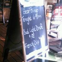 Photo taken at Beef O' Brady's by Erick K. on 6/11/2012