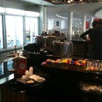 Foto scattata a European University Cyprus Cafeteria da Jens H. il 3/1/2012