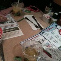 Photo taken at Ninety Nine Restaurant by Greg W. on 3/22/2012