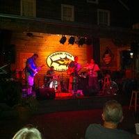 Photo taken at Smokin' Tuna Saloon by Vicki G. on 7/6/2012
