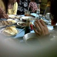 Photo taken at Sop Tegal by Ajenkk s. on 6/28/2012