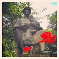 Das Foto wurde bei Auerpark von Donald B. am 9/3/2012 aufgenommen