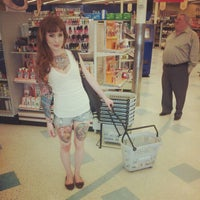 Photo taken at Rite Aid by Dallas S. on 4/7/2012