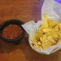 Photo taken at Los Reyes Mexican Restaurant by Sean S. on 5/30/2012