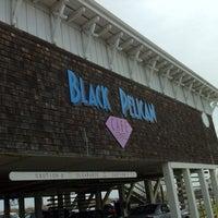 Photo taken at The Black Pelican by Dandi N. on 3/24/2012