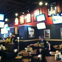 Photo taken at Buffalo Wild Wings by Chuck N. on 2/19/2012