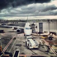 Photo taken at Terminal C by John H. on 5/23/2012