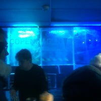 Photo taken at Icebar CPH by Mette H. on 3/3/2012