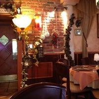 Little Italy Pizzeria Restaurant Ogdensburg Ny