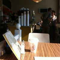 Photo taken at Sylvia's Corner Coffee House by Martin L. on 8/11/2012