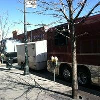Das Foto wurde bei Marquis Theatre von Ira D. am 3/29/2012 aufgenommen