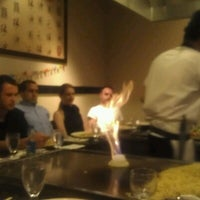 Photo taken at Gen Sushi by Kate R. on 6/20/2012