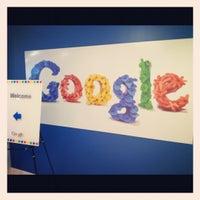 Photo taken at Google Washington DC by David S. on 5/30/2012